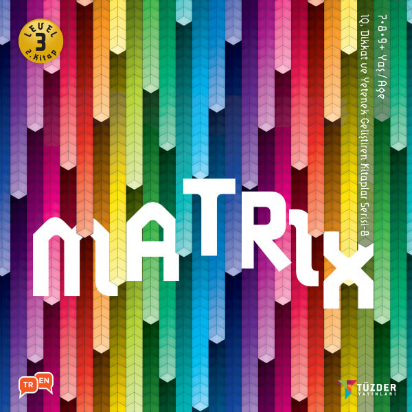 8 matrix 7 8 9 yas