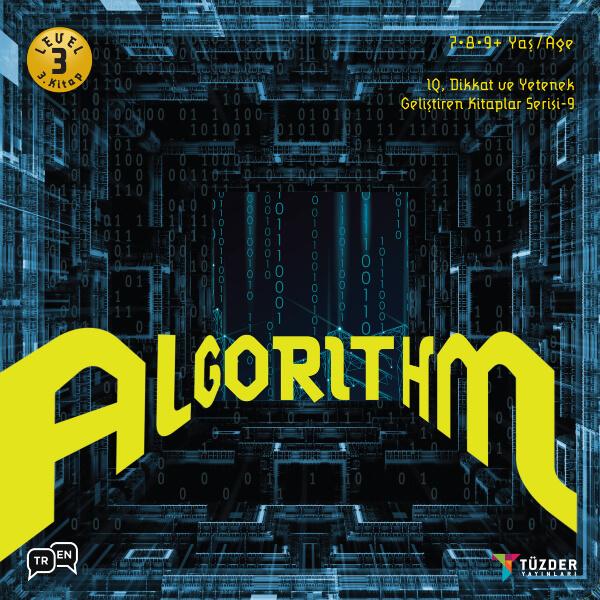 9 algorithm 7 8 9 yas