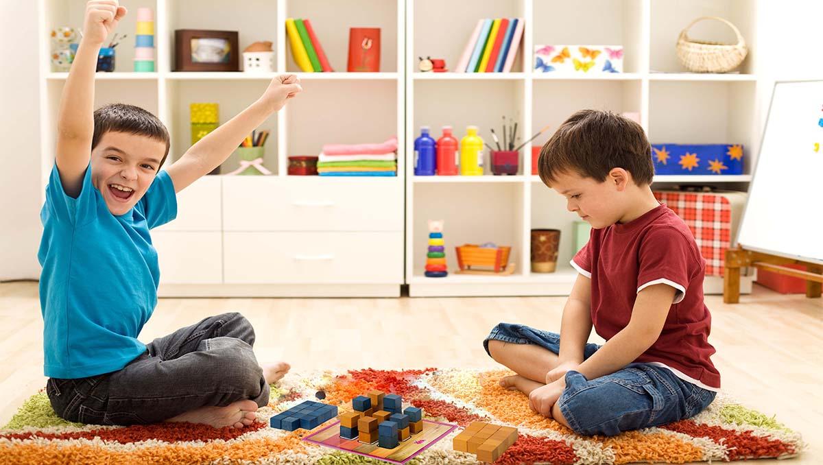 Çocuklar İçin Stratejik Hamle3