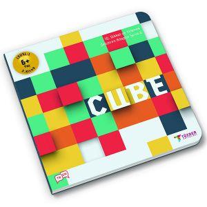 3 CUBE 3D1X1