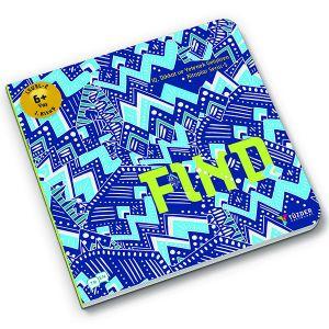 4 FIND 3D1X1