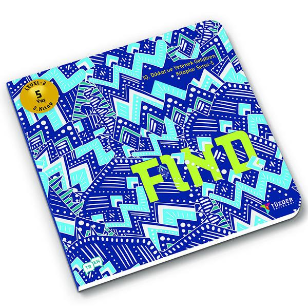 5 FIND 3D1x1 1