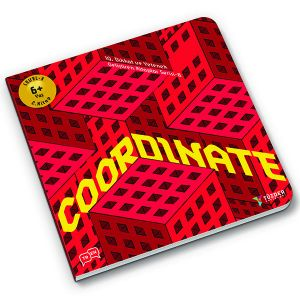 8 COORDINATE 3D1X1 1