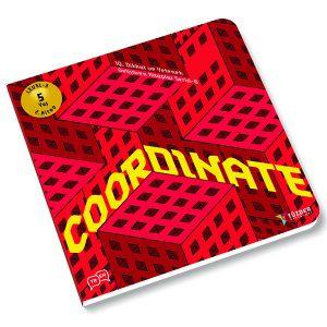 8 COORDINATE 3D1x1