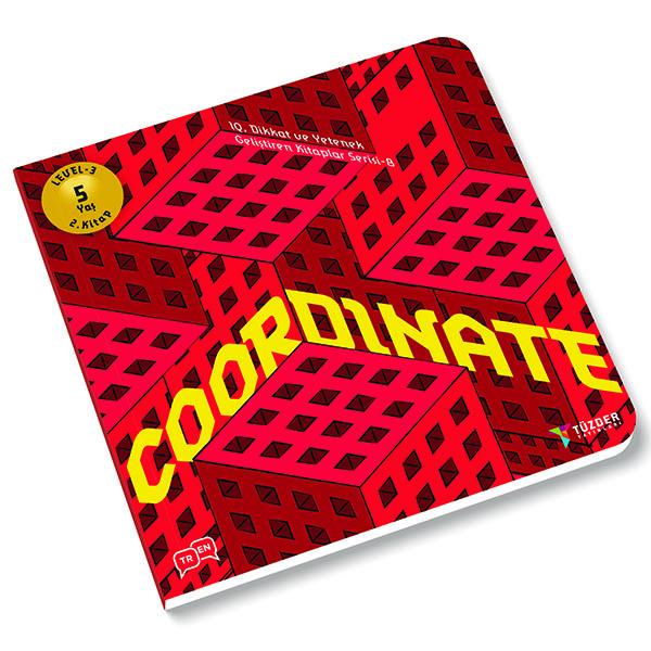 8 COORDINATE