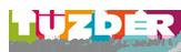 Tüzder Logo