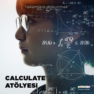 calculate atolyesi